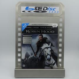 Robin Hood (Blu-ray, Steelcase)