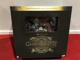 Game of Thrones - The Complete Collection: Limited Edition (Blu-ray 33 Disc)