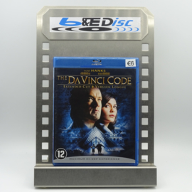 Da Vinci Code, The (Blu-ray)