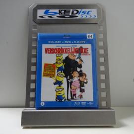 Verschrikkelijke Ikke (Blu-ray + DVD)