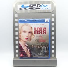 Bende Van Oss, De (Blu-ray)