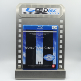World Trade Center (Blu-ray 2-Disc)