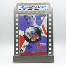 Italian Job, the (DVD/1969)