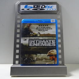Intimate Enemies (Blu-ray)