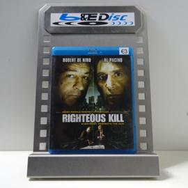 Righteous Kill (Blu-ray)