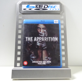 Apparition, The (Blu-ray)