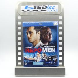 Repo Men (Blu-ray)