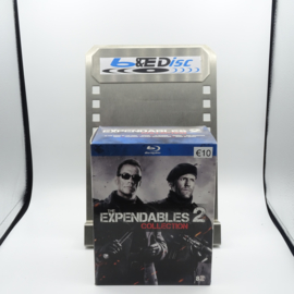 Expendables 2 Collection, The (Blu-ray 8-Disc)