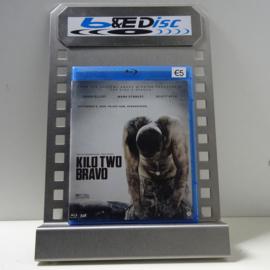 Kilo Two Bravo (Blu-ray)