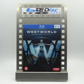 Westworld - Season One : The Maze (Blu-ray 3-Disc)