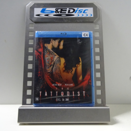 Tattooist, The (Blu-ray)