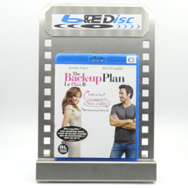Back-Up Plan, The (Blu-ray)