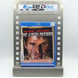 Fifth Patient, The (Blu-ray)
