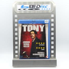 Tony (Blu-ray)