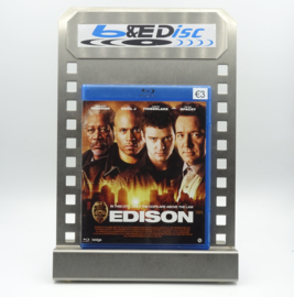 Edison (Blu-ray)