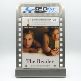 Reader, the (2-disc Special Edition DVD)