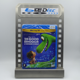 Good Dinosaur, The (Blu-ray 3D + 2D Blu-ray)