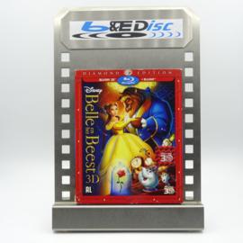 Belle En Het Beest (Blu-ray 3D + Blu-ray)