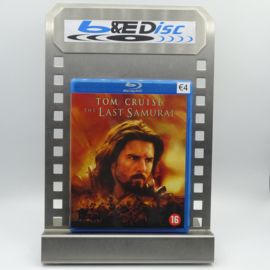 Last Samurai, The (Blu-ray)