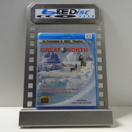 Great North (Blu-ray)