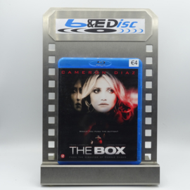 Box, The (Blu-ray)