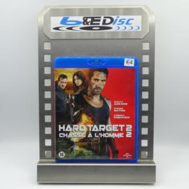 Hard Target 2 (Blu-ray)
