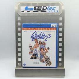 Flodder 3 (Blu-ray)