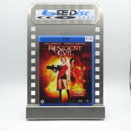 Resident Evil : Ground Zero (Blu-ray)
