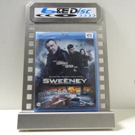 Sweeney, The (Blu-ray)