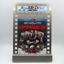 Expendables, The (Blu-ray + DVD)