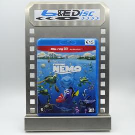 Finding Nemo (Blu-ray 3D + 2D Blu-ray)