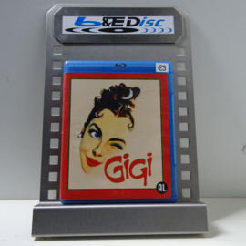 Gigi (Blu-ray)