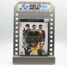 Kingsman : The Secret Service (4K Ultra HD Blu-ray)