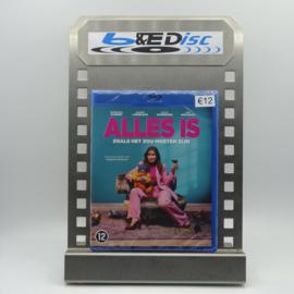 Alles Is Zoals Het Zou Moeten Zijn (Blu-ray)