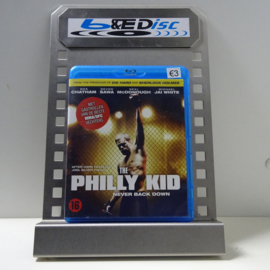 Philly Kid, The (Blu-ray)