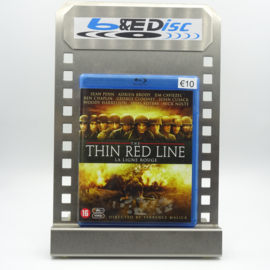 Thin Red Line, The (Blu-ray)