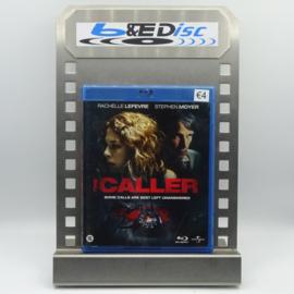 Caller, The (Blu-ray)