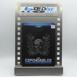 Expendables, The (Blu-ray, Steelcase)
