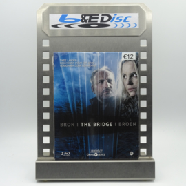 Bridge, The: Seizoen 1 (Blu-ray 3-Disc)