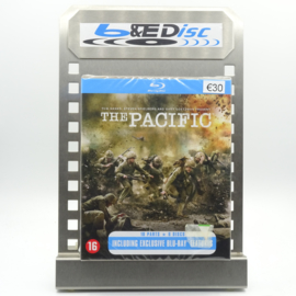 Pacific, The (Blu-ray 6-disc)