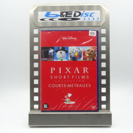 Pixar - Short Films (DVD)