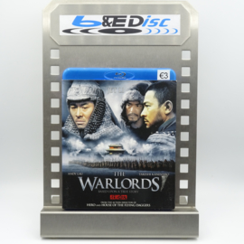 Warlords, The (Blu-ray)