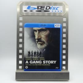 Gang Story, A (Blu-ray)