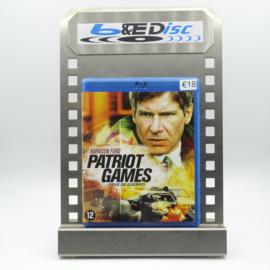 Patriot Games (Blu-ray)