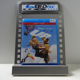 Up (Blu-ray 3D + Blu-ray)