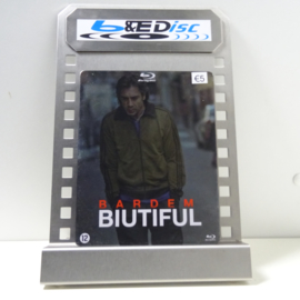 Biutiful (Blu-ray, Steelcase)