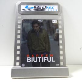 Biutiful (Blu-ray, Steelcase)