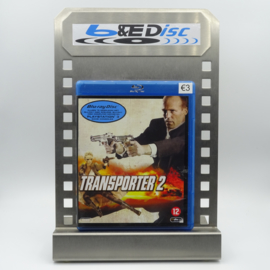 Transporter 2, The (Blu-ray)
