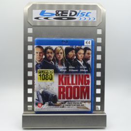 Killing Room, The (Blu-ray)