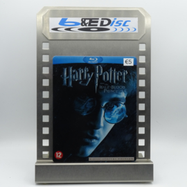Harry Potter And The Half-Blood Prince (Blu-ray 2-Discs, Steelcase)